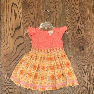 Matilda Jane 12-18 months dress (I have 2)